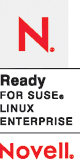 Novell Ready Certified