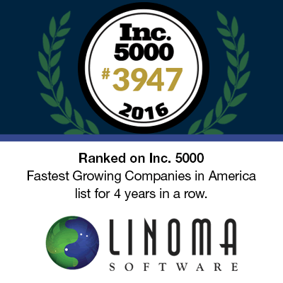 Inc. 5000 - Fastest Growing Companies in America