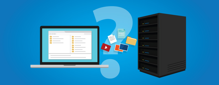 What are SFTP Servers?