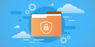 Keeping files secure