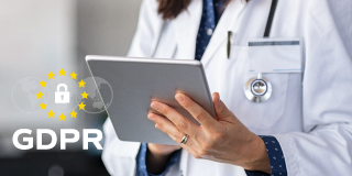 GDPR and Healthcare
