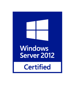 Microsoft Windows Server 2012 Certification
