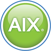 Runs on AIX for IBM Power Systems