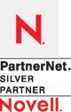 Novell PartnerNet Member