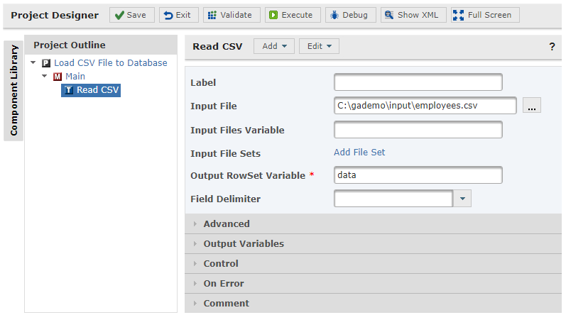 Import CSV to Database | 5 Step Tutorial