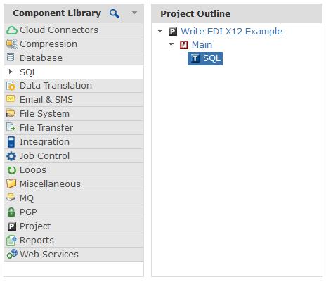 SQL Task