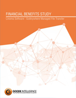 GoAnywhere MFT Financial Benefits White Paper