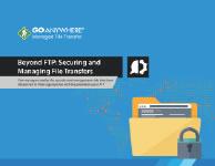 Au-delà du Managed File Transfer FTP