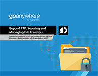 Lassen Sie Dateiübertragung per FTP hinter sich