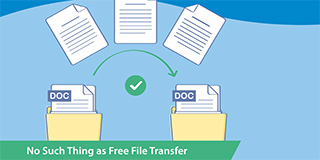 No Such Thing as Free File Transfer: Maximizing ROI with a Managed File Transfer Solution