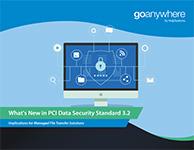 PCI Data Security Standard 3.2 & 3.2.1
