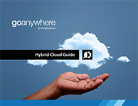Your Guide to a Secure Hybrid Cloud