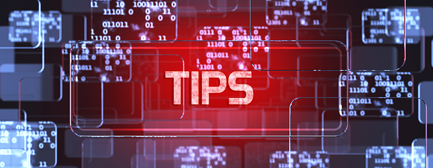 2021 Cybersecurity Tips