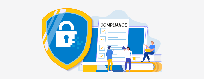 Passing a compliance audit is easier when outdated FTP is replaced with MFT