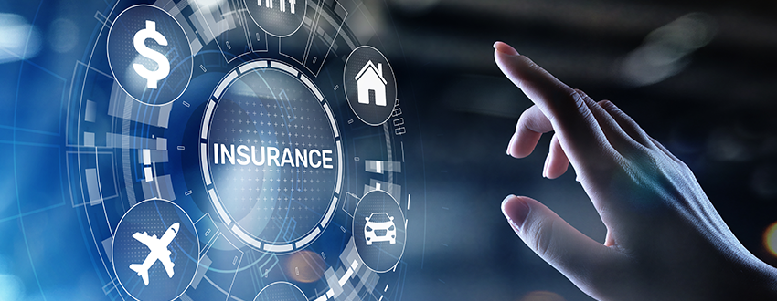Insurance and Data Security