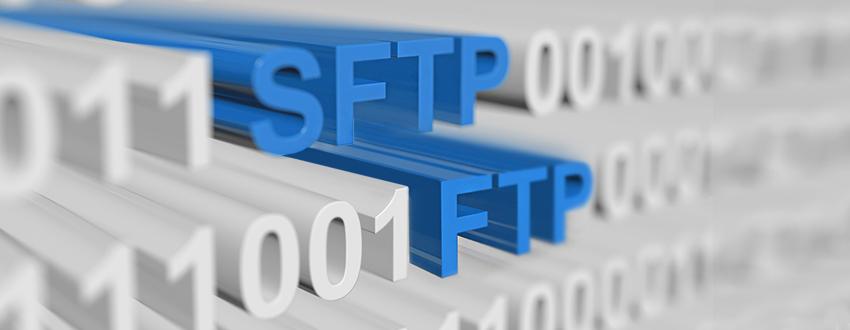 FTP vs. SFTP