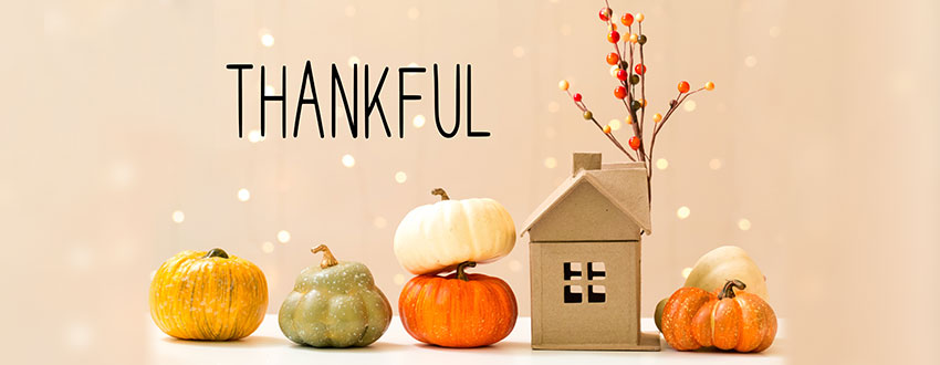 """""""Thankful"""" is how customers feel with a secure, streamlined file transfer solution"""