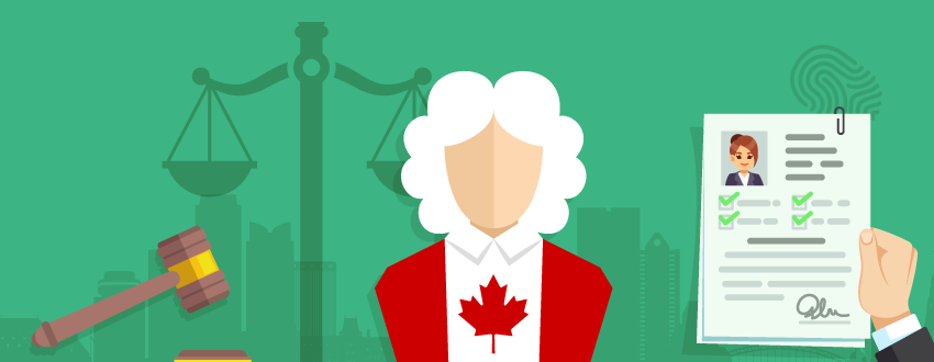 New proposed Canadian privacy law