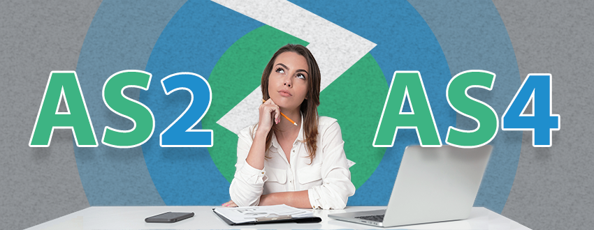 Choosing between AS2 and AS4: Which is better for your security needs?