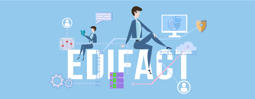 What is EDIFACT?