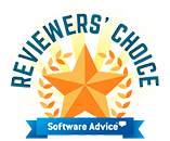 Software Advice Reviewers' Choice File Sharing Software