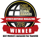 Cyber Defense Magazine Infosec Awards