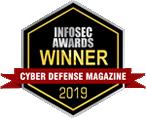 Cyber Defense Magazine Infosec Awards