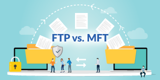 FTP vs. MFT
