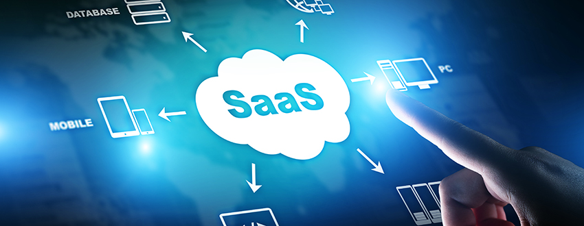 The benefits of SaaS can optimize your company's work in a variety of ways