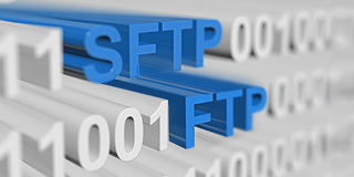 FTP vs. SFTP