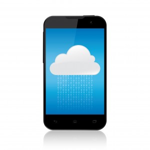 dangers of mobile file transfers in the cloud