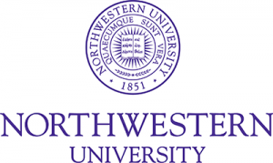 Higher Education - Northwestern University logo