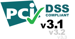 PCI DSS compliant future versions