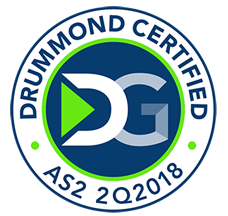 Drummond Certified AS2-1Q16