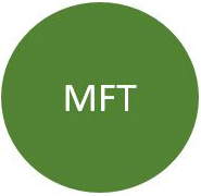 Secure MFT file transfers