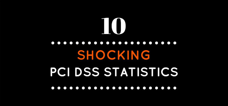 10 Shocking PCI DSS Compliance Statistics