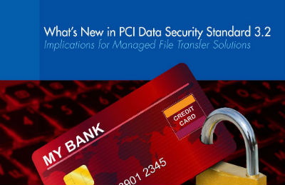 What's new in PCI DSS 3.2