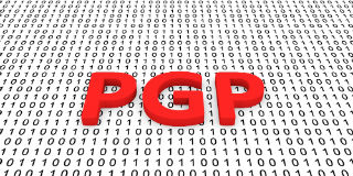 OpenPGP, PGP, and GPG
