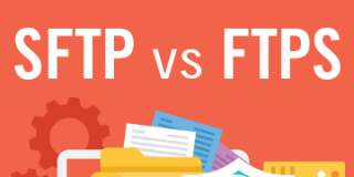 FTP vs. SFTP vs. FTPS: What is the difference?
