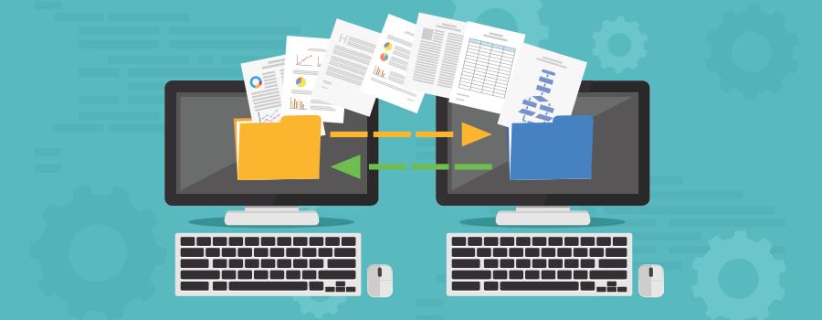 free SFTP clients versus an MFT SFTP client