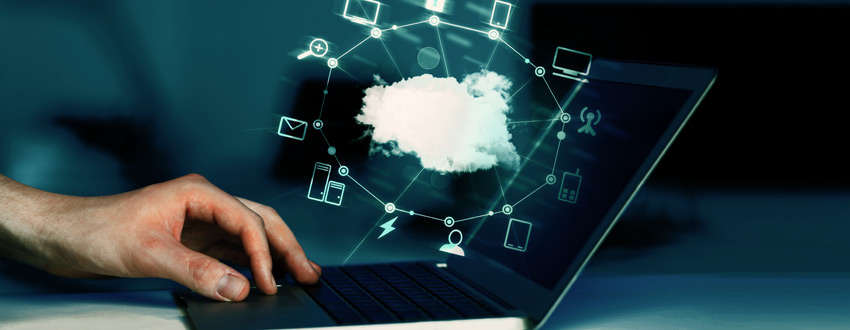 Cloud Managed File Transfer