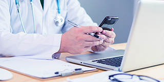 choosing a healthcare file sharing solution