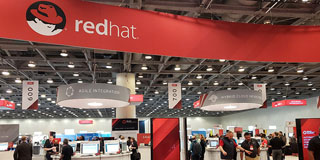 Exploring Cloud File Transfer at Red Hat Summit 2018