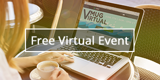 Here are 3 reasons why you should attend VMUG's free virtual event on June 7.