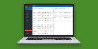 Monitor GoAnywhere Analytics with HelpSystems Insite