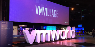 get a recap of what you missed at VMworld 2018