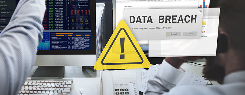 protect yourself from data breaches with response plans and practices