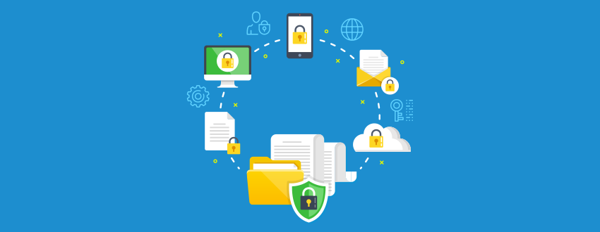 protect internal data with managed file transfer