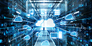Explore the benefits of cloud integrations in MFT software