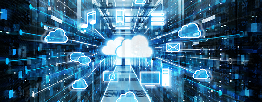 how to use cloud integrations for managed file transfer